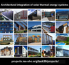 Online Database: Architectural Integration of Solar Thermal Energy Systems